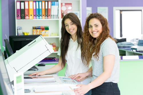 Document Scanning Services Los Angeles